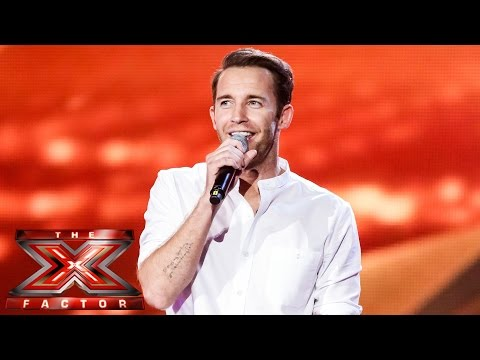 run - Visit the official site: http://itv.com/xfactor After making Mel B cry in his Room Audition, can Jay James work his magic singing Snow Patrol's Run? And will he make it onto one of the...