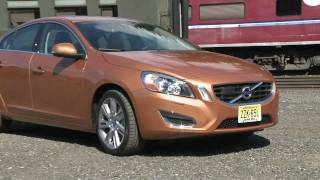 2011 Volvo S60 Test Drive And Review