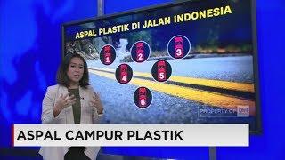 Video Aspal Campur Plastik Mulai Diuji Coba di Indonesia MP3, 3GP, MP4, WEBM, AVI, FLV Desember 2018
