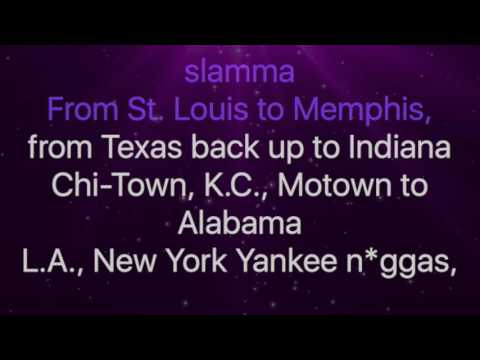 Nelly - Country Grammar (Karaoke)