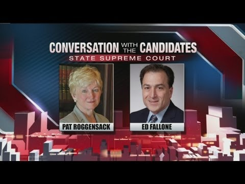 Supreme Court race highlights Wisconsin's Election Day