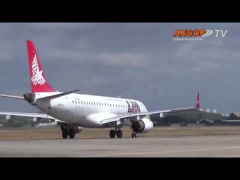 International Highlight Mozambican air companies out of European Union blacklist