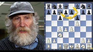 Video Bobby Fischer Makes 4 Consecutive Crazy Opening King Moves Against Short Game 2/8 MP3, 3GP, MP4, WEBM, AVI, FLV Maret 2019