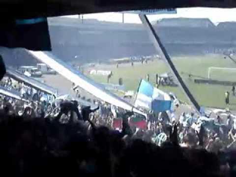 Grêmio x São Paulo Somos de Grêmio - Geral do Grêmio - Grêmio - Brasil - América del Sur