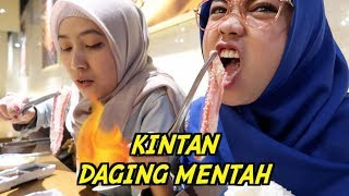 Video COBAIN MAKAN KINTAN TERENAK - Ria Ricis MP3, 3GP, MP4, WEBM, AVI, FLV Maret 2019