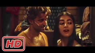 Nonton Hrithik Roshan Pooja Hegde Kissing Scene  Mohenjo Daro 2016  2017 Film Subtitle Indonesia Streaming Movie Download