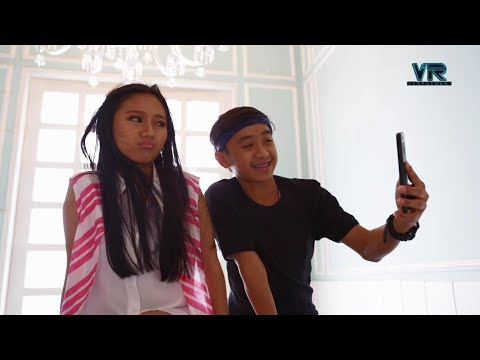 BOWO JADI MODEL VIDEO CLIP VANIA NISSA MISCALL VIDEO CALL (Official Video HD)