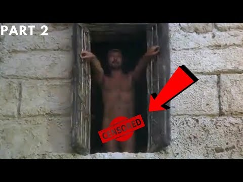 The Life of Brian (Monty Python) Full Movie [PART 2]