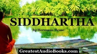 SIDDHARTHA - FULL AudioBook - by Hermann Hesse - Buddhist Religion & Spirituality Novel