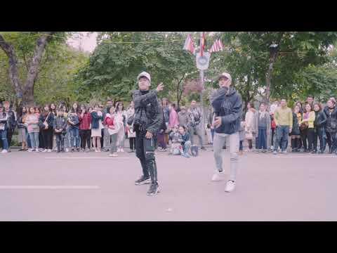 Mượn Rượu Tỏ Tình - Big Daddy x Emily | KATX Dance Team (from Vietnam) - Thời lượng: 97 giây.