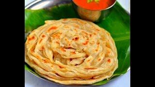 Video How to make Wheat Soft Parotta / Kerala poratta MP3, 3GP, MP4, WEBM, AVI, FLV Juni 2018