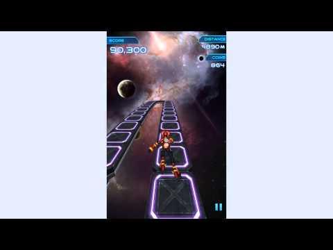 Video of X-Runner