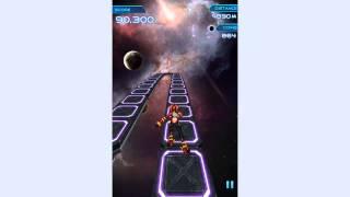 X-Runner YouTube video