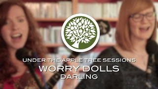 Worry Dolls - 'Darling' | UNDER THE APPLE TREE
