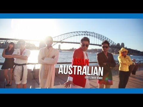australian - What us Asians get up to down under, no really. Featuring: Wee Gee (Asian Australian PSY) Wengie (LG/Cute Library Asian) http://youtube.com/wengieofficial Mi...