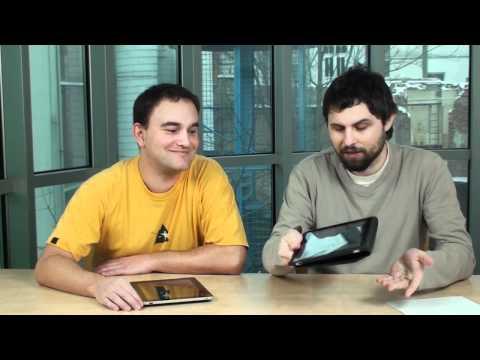 Computer na iPadu - otázky a odpovědi