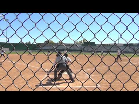Softball vs. Oklahoma State (Feb. 23)