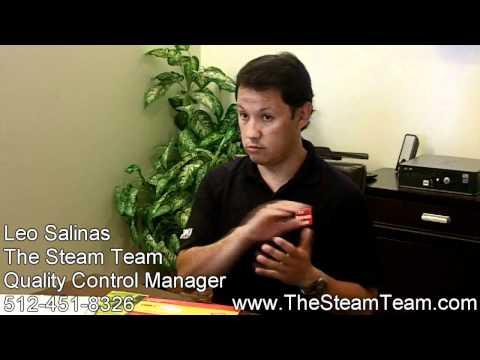 The Steam Team Austin Carpet Cleaners & Restoration Water Damage 512-451-8326
