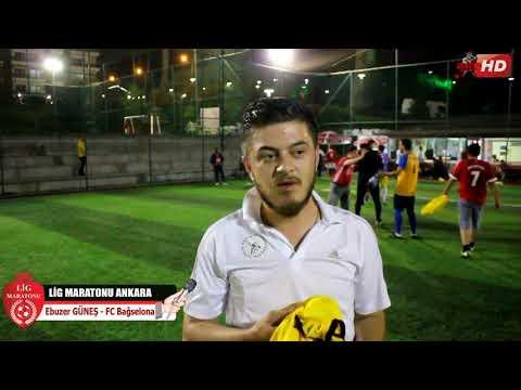 Fc Bağselona - Dala Spor  FC Bağselona - Dala Spor Basın Toplantısı