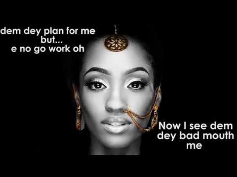 Di'Ja - Amen (Lyric)
