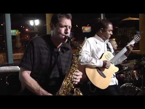 Mark Isbell Brasilian Band - So Many Stars