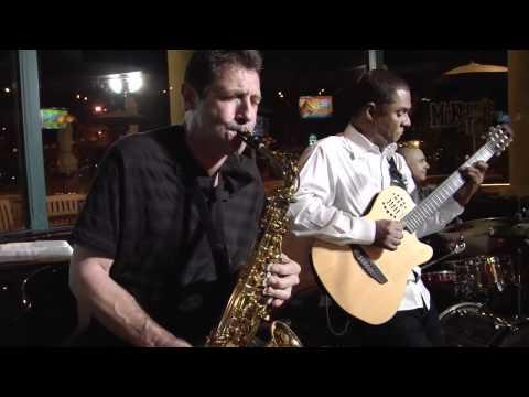 Mark Isbell Brasilian Band - So Many Stars