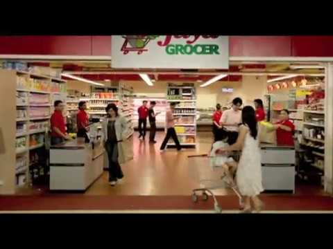 Jaya Grocer - For Your Whole Family