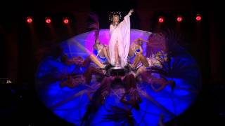 Kylie Minogue - Slow live - BLURAY Aphrodite Les Folies Tour - Full HD