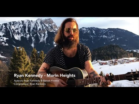Ryan Kennedy - Morin Heights (Radio edit)