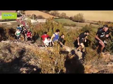 Cto. Navarro Carreras Montaña (Alzorriz)