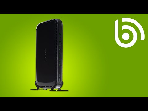 Introducing the NETGEAR WN2500RP Range Extender