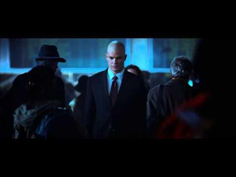 ➨1080p (HD) HITMAN (2007) Movie Official Trailer 1
