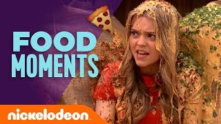 Video Top 13 Food Moments 🍕 Ft. The Loud House, Henry Danger, Victorious & More! | #TBT MP3, 3GP, MP4, WEBM, AVI, FLV Desember 2018