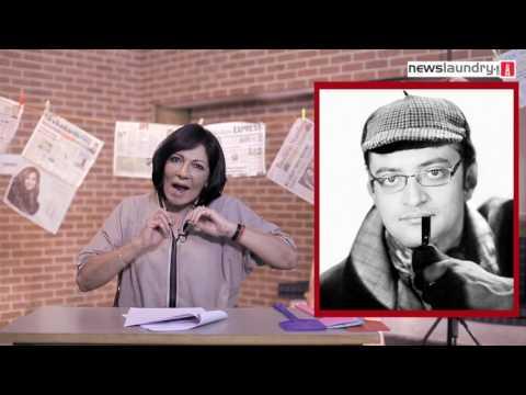 Clothesline Episode 78- News and Political Satire