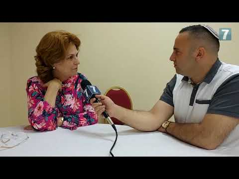 Women and feminism? Israel National News interviews Esther Piekarski of Tel Aviv