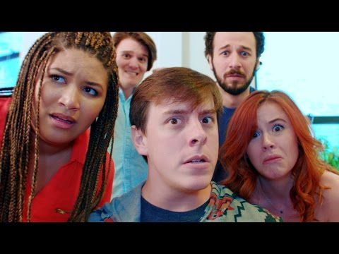 The Internet Is Down: The Musical