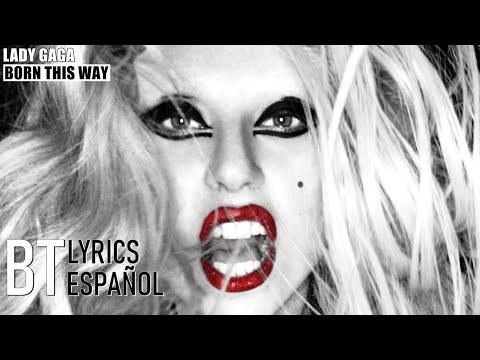 Lady Gaga - Highway Unicorn (Road to Love) (Lyrics + Español) Audio Official