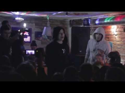 Slovo (Краснодар), Финал: Реванш Vs 13/47 (2013)