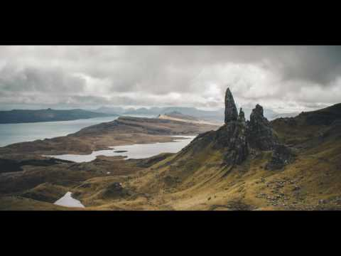 Scotland 4K Timelapse