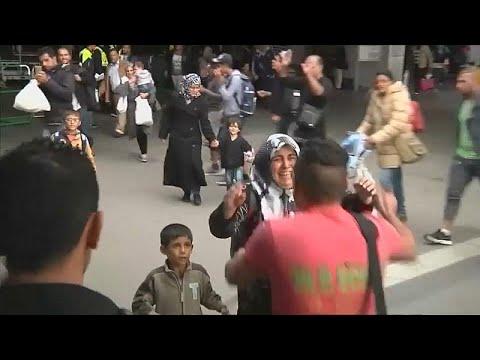 Γερμανία: Νέο πρόγραμμα οικογενειακής επανένωσης προσφύγων…