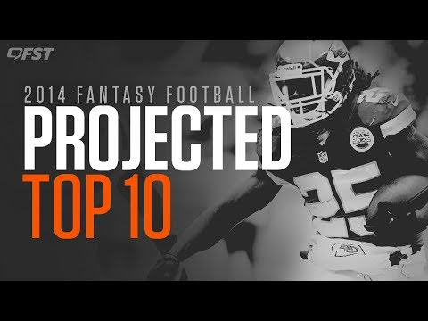 Top 10 Fantasy Football Draft Picks for 2014 thumbnail