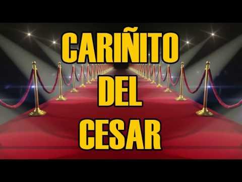 Cariñito Del Cesar Jorge Jerez