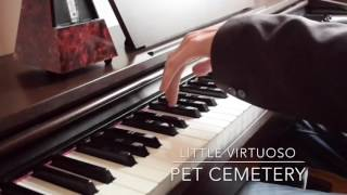 Pet Cemetery (Little Virtuoso)
