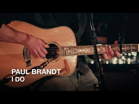 Paul Brandt | I Do | First Play Live