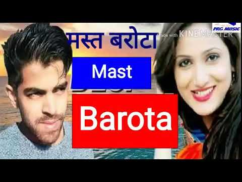 Video New Haryanavi song Mast barota  Masoom sharma sheenam karholic ns singhwa music  |||Nitish sharma||| download in MP3, 3GP, MP4, WEBM, AVI, FLV January 2017
