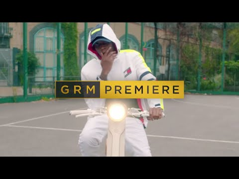 Maxsta x JME – Born On Your Own [Music Video] | GRM Daily