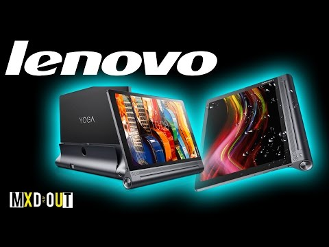 , title : 'What!? There's a projector!? The Lenovo Yoga Pro 3 Tablet | Review'
