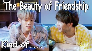 Video Meet N.Flying's 94 Line (Hoon x Jaehyun) MP3, 3GP, MP4, WEBM, AVI, FLV Juli 2018