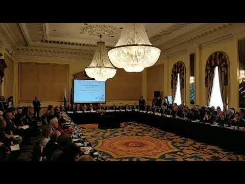 """Форум """"ЗА конкурентоспособна и просперираща българска икономика"""""""