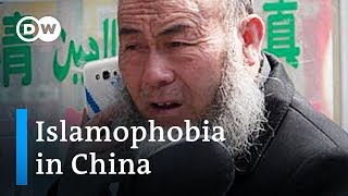 Video China: The problem of growing anti-muslim sentiment | DW News MP3, 3GP, MP4, WEBM, AVI, FLV Maret 2019